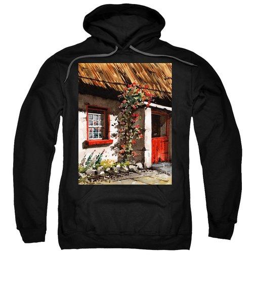 The Half Door Sweatshirt