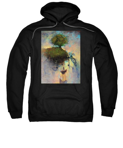 The Hiding Place Sweatshirt