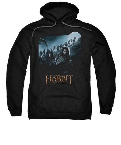 The Hobbit - A Journey Sweatshirt