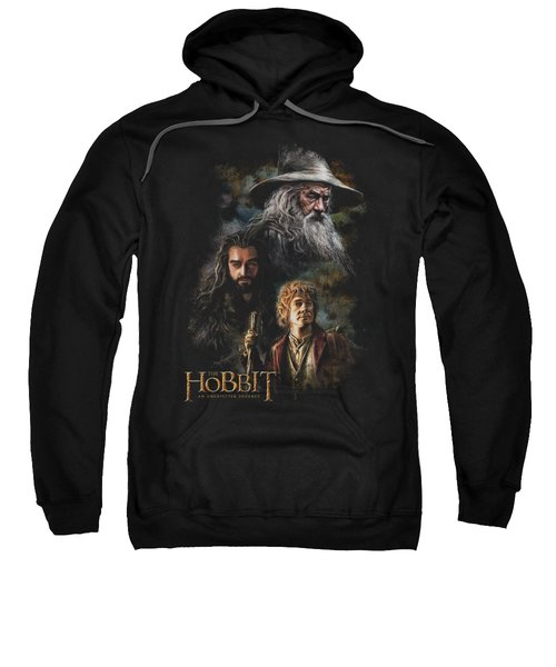 The Hobbit - Painting Sweatshirt