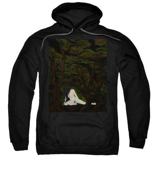 The Hunter Is Gone Sweatshirt