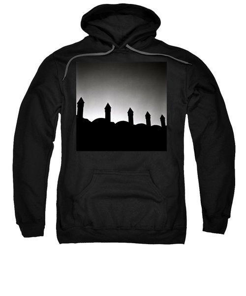 Timeless Inspiration Sweatshirt