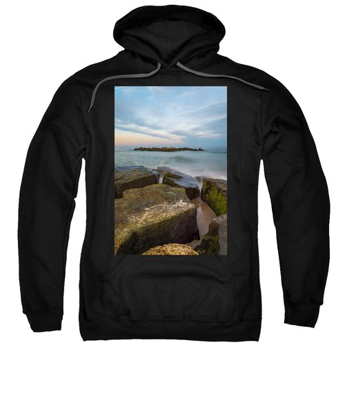 The Island Sweatshirt
