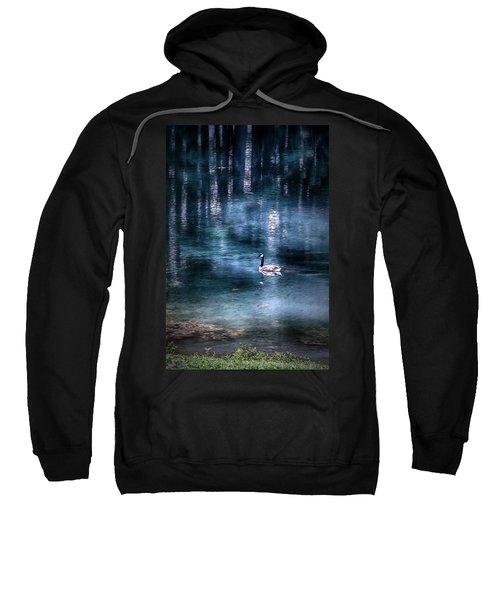 The Last Goose Sweatshirt