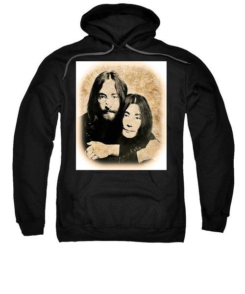 The Lennons Sweatshirt
