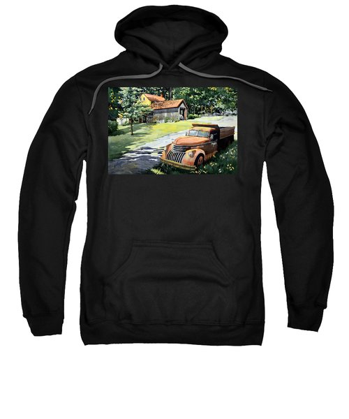 The Lost Ones Sweatshirt