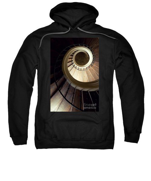 The Lost Wooden Tower Sweatshirt