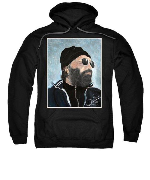 The Man Who Stole My Heart.. Sweatshirt