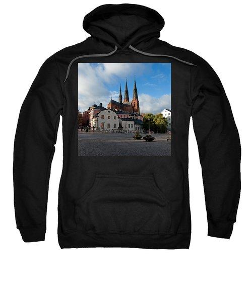 The Medieval Uppsala Sweatshirt
