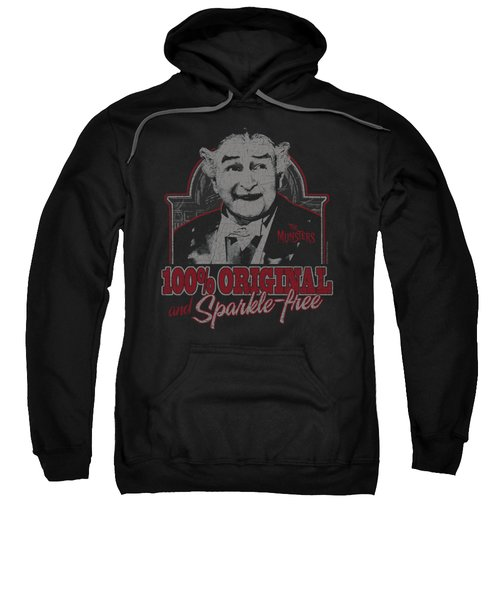The Munsters - 100% Original Sweatshirt