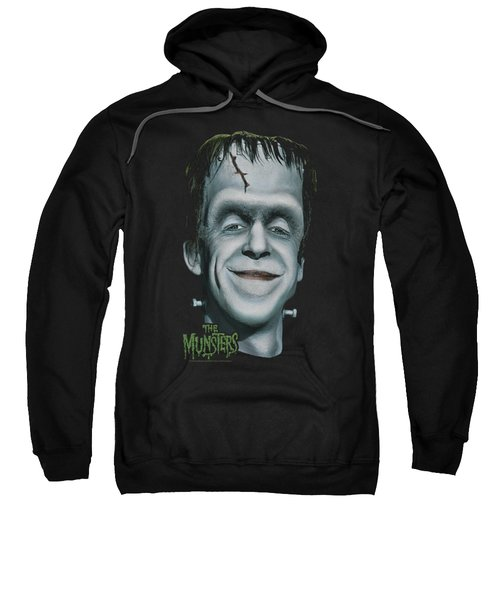 The Munsters - Herman's Head Sweatshirt