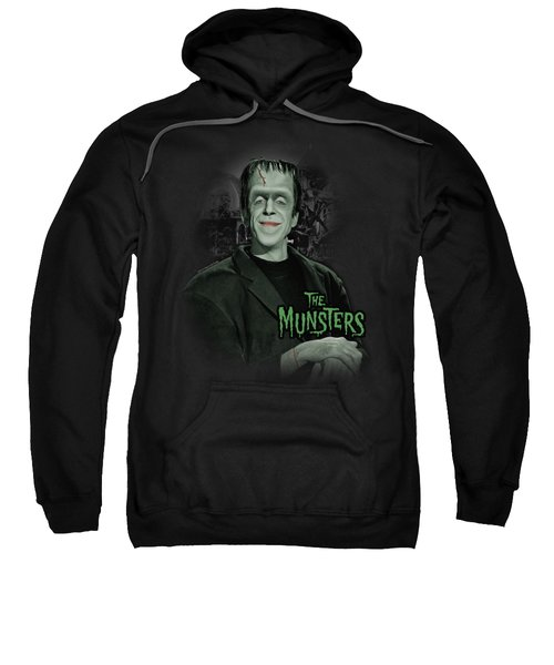The Munsters - Man Of The House Sweatshirt