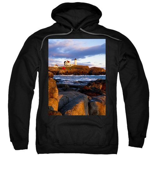 The Nubble Lighthouse Sweatshirt