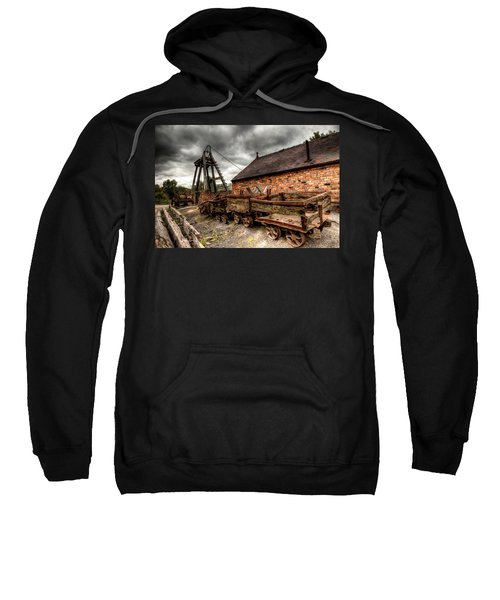The Old Mine Sweatshirt