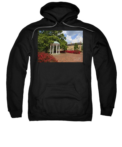 The Old Well At Chapel Hill Campus Sweatshirt