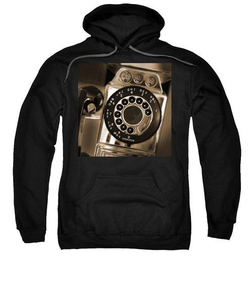 The Pay Telephone Sweatshirt