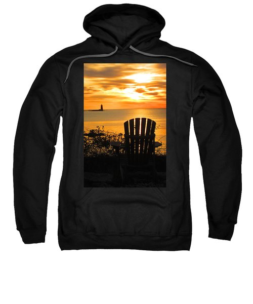 New Castle New Hampshire  Sweatshirt