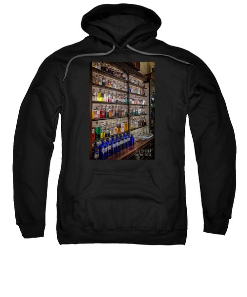 The Pharmacy Sweatshirt