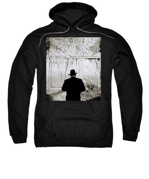 Inspirational Prayer Sweatshirt