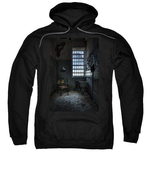 The Private Room - Abandoned Asylum Sweatshirt