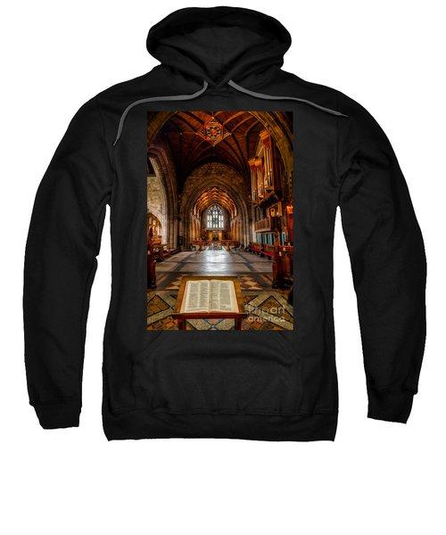The Reading Room Sweatshirt