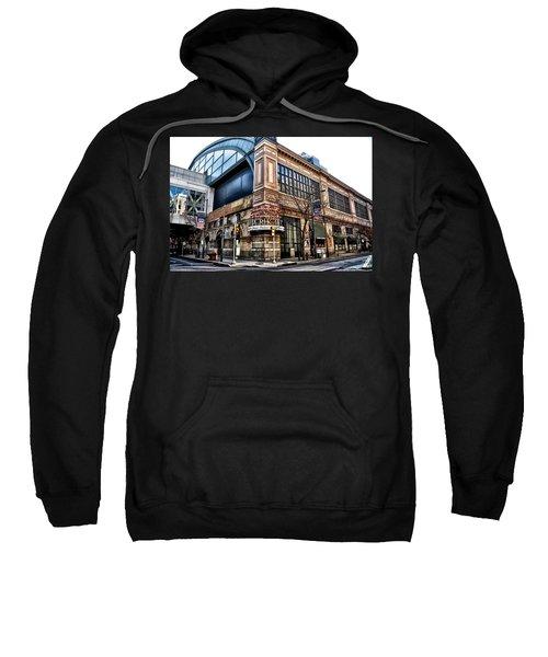 The Reading Terminal Market Sweatshirt