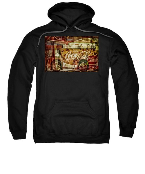 The Real Thing Sweatshirt