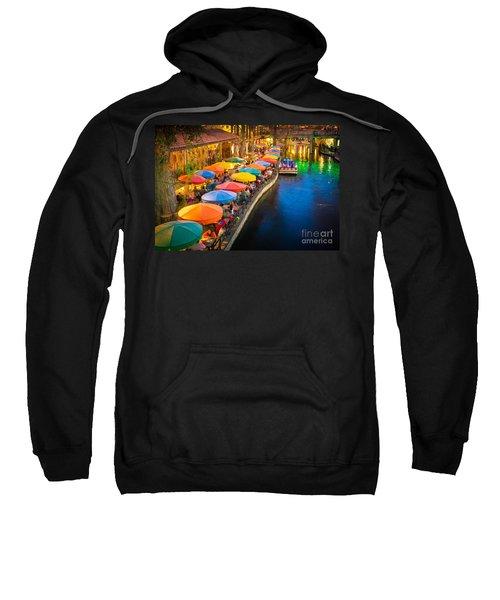 The Riverwalk Sweatshirt