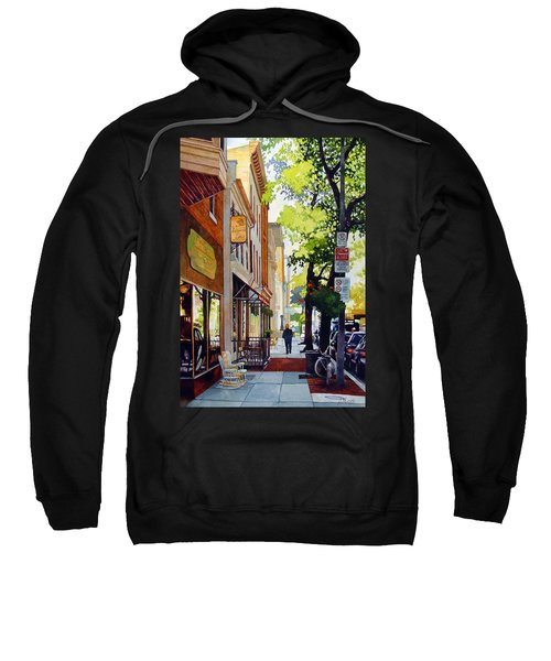 The Rocking Chairs Sweatshirt
