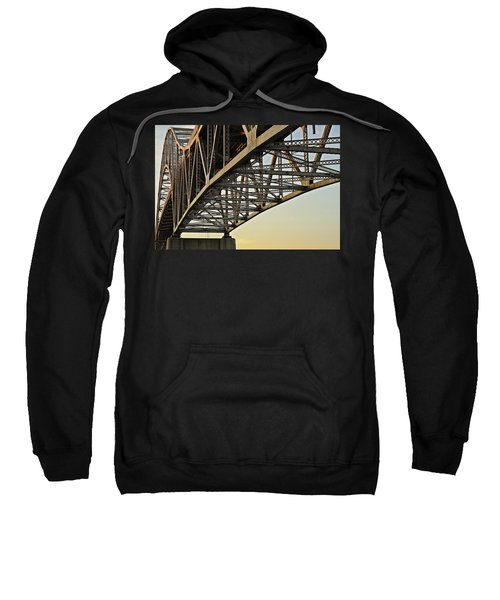 The Sagamore Bridge Sweatshirt