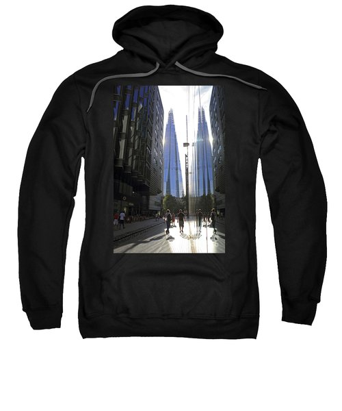 The Shard London Sweatshirt