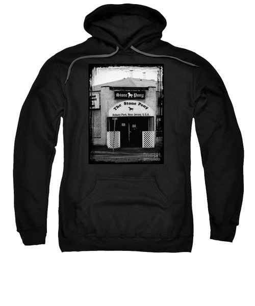 The Stone Pony Sweatshirt by Colleen Kammerer