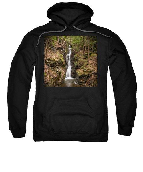The Thread Sweatshirt