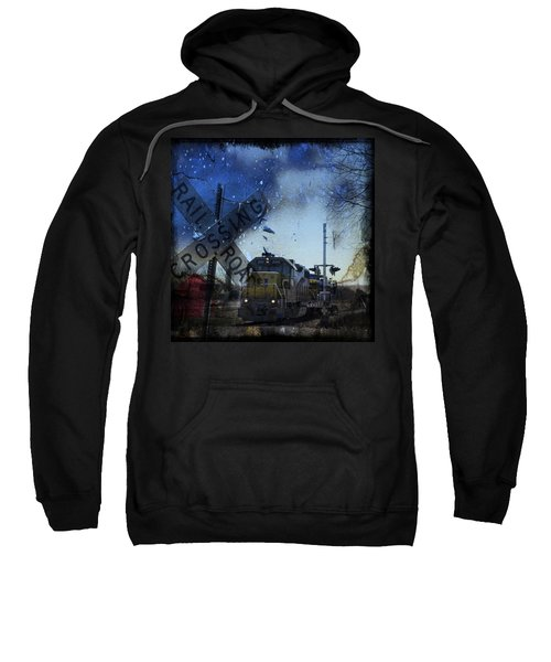 The Train Sweatshirt
