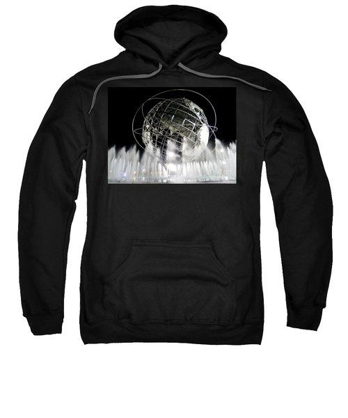 The Unisphere's 50th Anniversary Sweatshirt