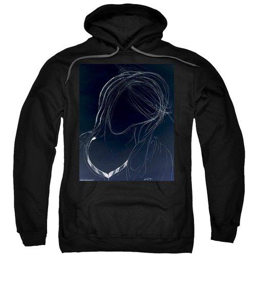 The Virgin Mary II Sweatshirt