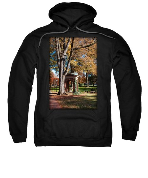 The Well - Davidson College Sweatshirt