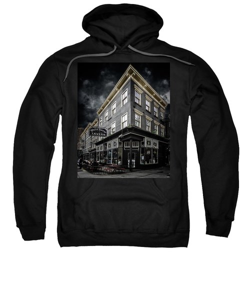 The White Horse Tavern Sweatshirt