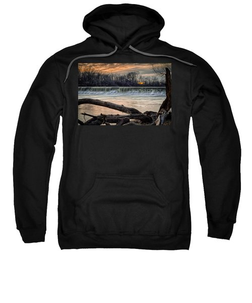 The White River Sweatshirt
