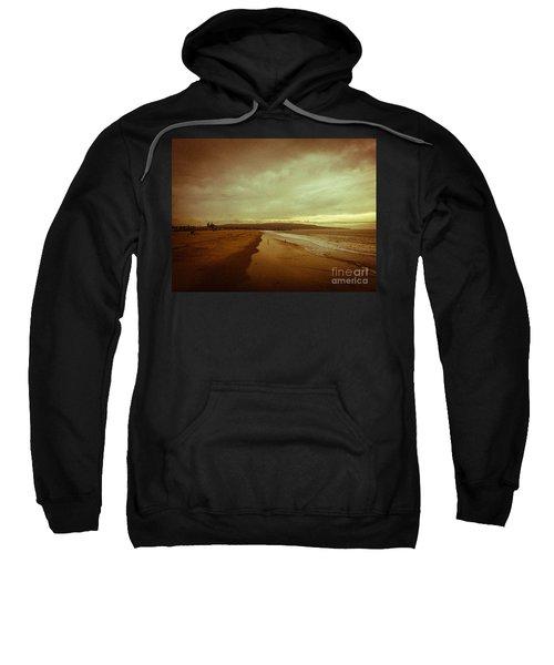 The Winter Pacific Sweatshirt