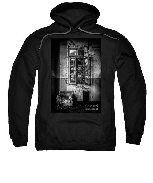 This Is The Way Step Inside II Sweatshirt