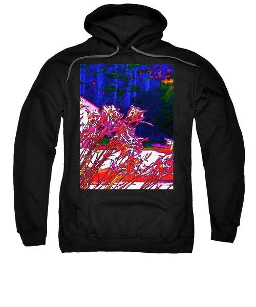Tigerlilies  Sweatshirt