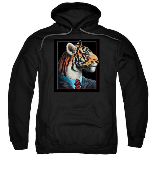 Tigerman Sweatshirt