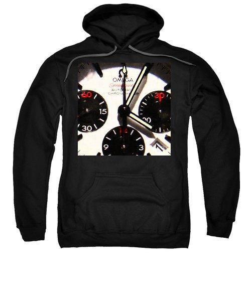 Time Piece - 5d20658 Sweatshirt