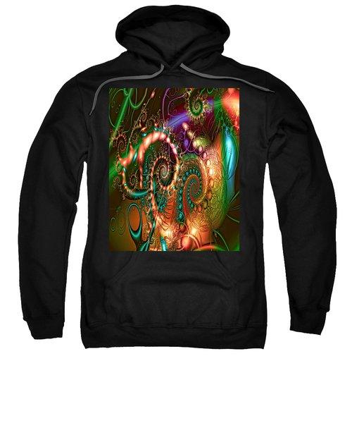 Time Travel Sweatshirt