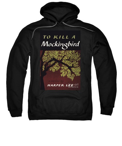 To Kill A Mockingbird, 1960 Sweatshirt