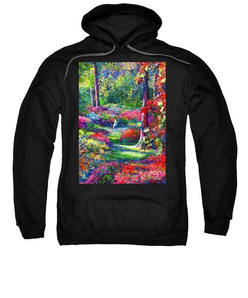 To Read And Dream Sweatshirt