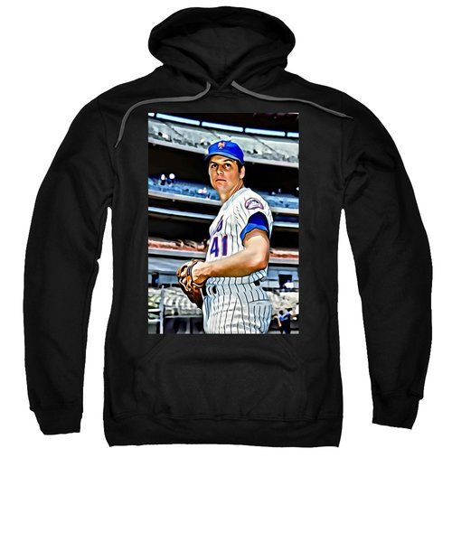 Tom Seaver Sweatshirt