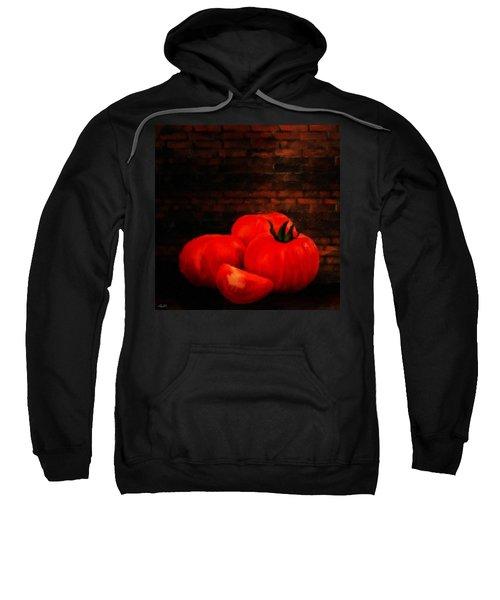Tomatoes Sweatshirt