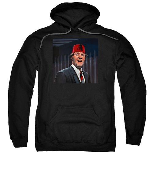 Tommy Cooper Sweatshirt